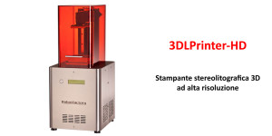 3DLPrinter-HD