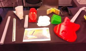 amazing 3D print